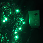 LEDチェーンライト(点滅タイプ)