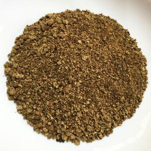 椿油粕(顆粒)